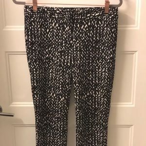 Size 2 Express Women's skinny dress pants